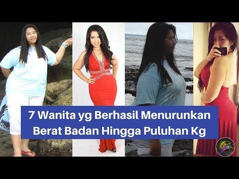 7 Wanita yang Berhasil Menurunkan Berat Badan - On The Spot 2018 | Trans 7 | Yessinta Winarto