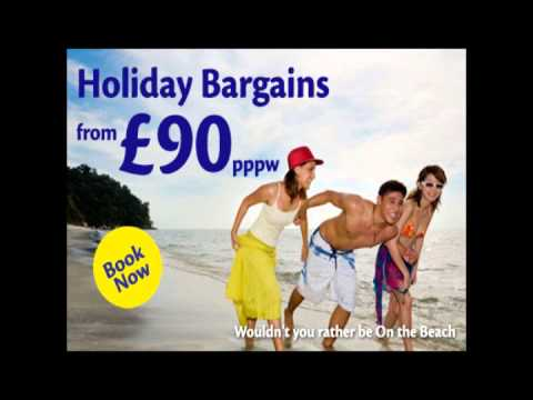 Cheap Holiday Deals UK – www.cheapholidaydealsuk.com