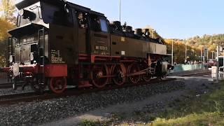 Baixar Streckenjubiläum 130 Jahre  Annaberg-Buchholz – Schwarzenberg