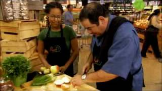 Emeril Green - Carrot Orange and Fennel Salad