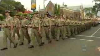Ipswich welcomes Support Battalion