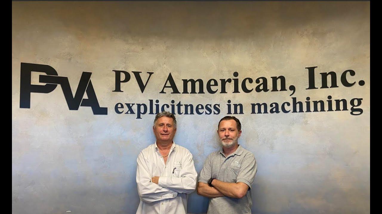 PV American, Inc.  In the spotlight