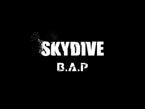 B.A.P - SKYDIVE M/V