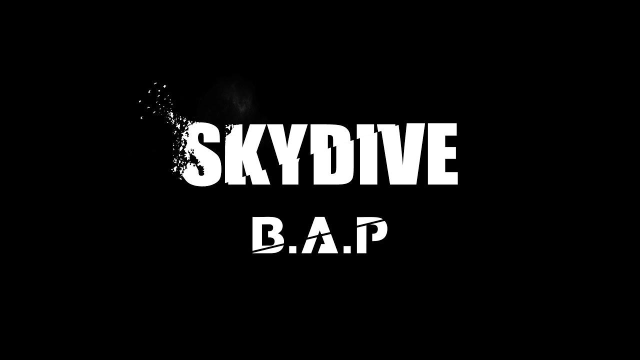 Download B.A.P - SKYDIVE M/V
