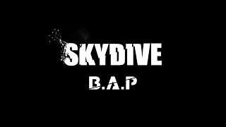Repeat youtube video B.A.P - SKYDIVE M/V