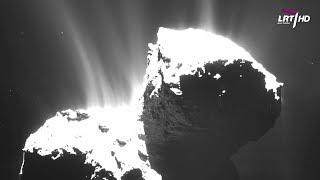 Mokslo sriuba: misija į 67P/Čuriumovo-Gerasimenko kometą