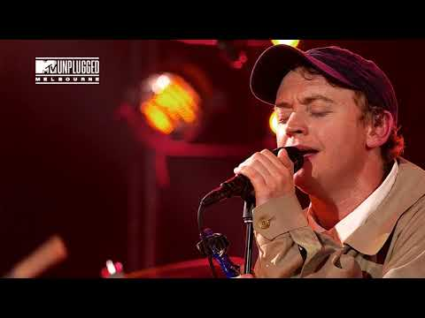 Do I Need You Now? (MTV Unplugged Live In Melbourne)