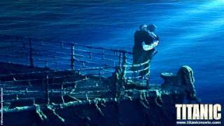 Instrumental Music: James Horner - The Dream (Titanic Ending Music)