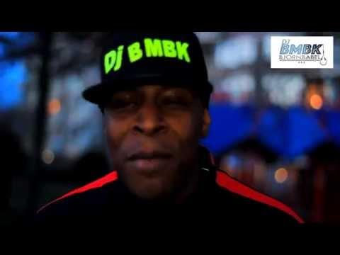 DJ BMBK (promo Carpe Djem 14 feb '15)