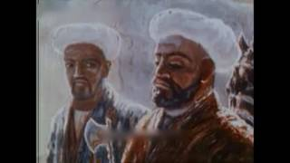 Город Бухара (1941) - документальный фильм