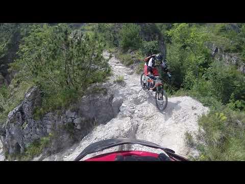Dalco 111 - Gardasee 08/2017