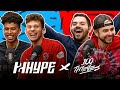2HYPE Reveal Why They Quit NBA 2K & Collabing w/ Sidemen + Dude Perfect