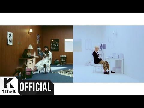 [MV] Loco(로꼬) _ DA DA DA (FEAT. HOODY)
