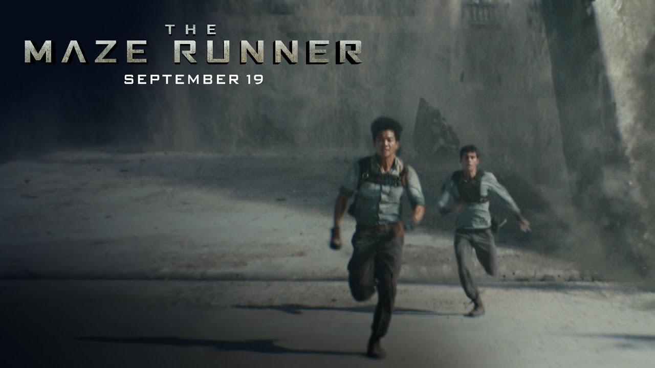 maze runner 1 stream