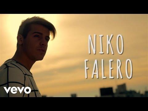 Niko Falero - Bye Bye