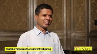 Tarang Jain on Autocar Professional
