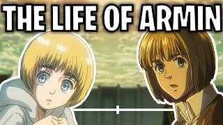 Armin Arlelt ၏ဘဝ (နောက်ဆုံးအဆင့်)