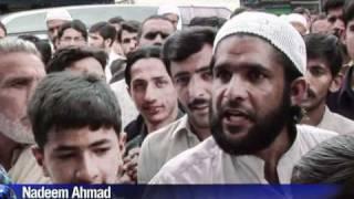 Abbottabad: les habitants en colère contre leur armée