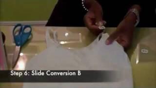 Bra Conversion Kit (BCK) by Bravado