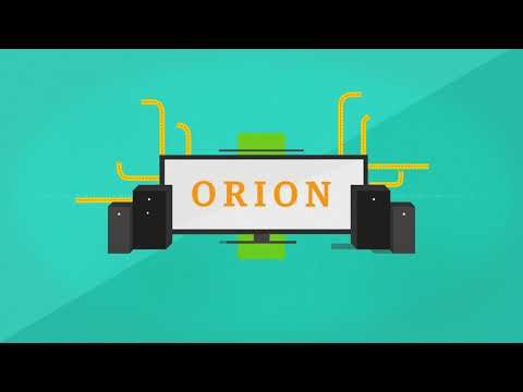 UPS Orion