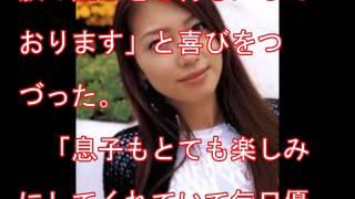 元モーニング娘の飯田圭織(35)が5月1日、自身のブログを更新し、第3...