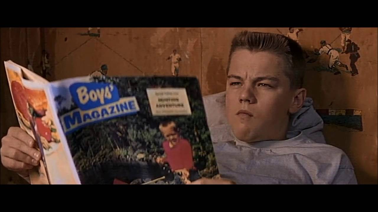this boys life This is a memoir of the author's troubled teen years it begins in 1955 with toby  and his divorced mother driving west from florida, running from her abusive.