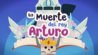 Episodio #9 - El Rey Arturo
