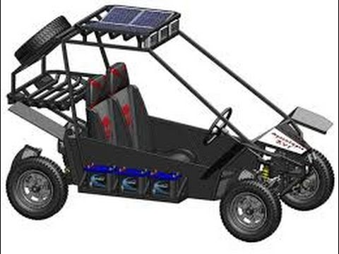 CHENDHURAN ENGINEERING COLLEGE SOLAR CAR (FINAL YEAR PROJECT ... on homemade robotic arm designs, solar panel car designs, homemade wind turbine designs,