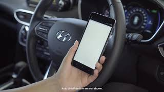 Hyundai Auto Link - Connecting you with your Hyundai