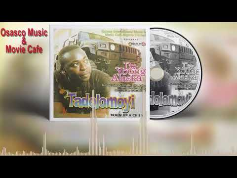 ♫Edo Music Mix♫ - Tadolomonyi (Full Album) by De Young Alaska Agho