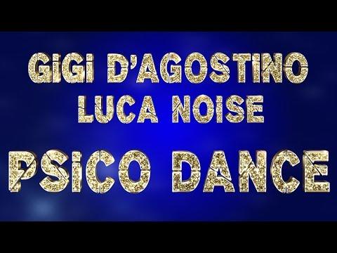 Gigi D'Agostino & Luca Noise - Words of Love ( Dag & Noise Robotica Mix ) preview