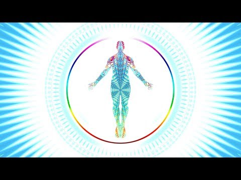 12000 Hz Ether Energy Force⎪Whole Being Stimulation⎪432 Hz Miracle Tone⎪Advanced Slow Shamanic Drums