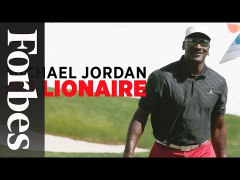 Michael Jordan, Billionaire. | Forbes
