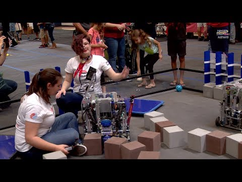COC MakerSpace Festival Inspires Next Generation Of Innovators - KHTS News - Santa Clarita