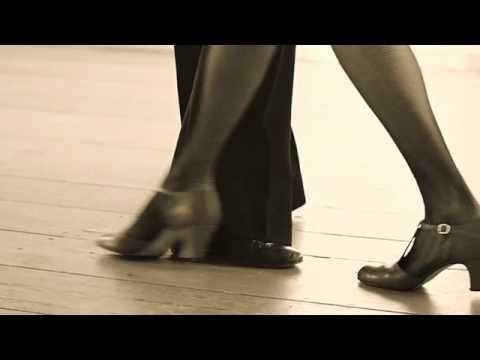 Shanghai Dancing Trailer