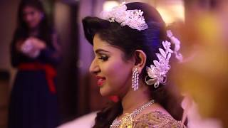 #Anurag  makeup mantra               *present* 🎁 bridal makeup story           *five looks* more t