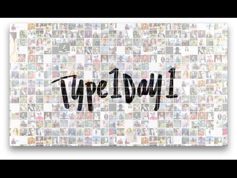 Teaser Trailer - #Type1Day1