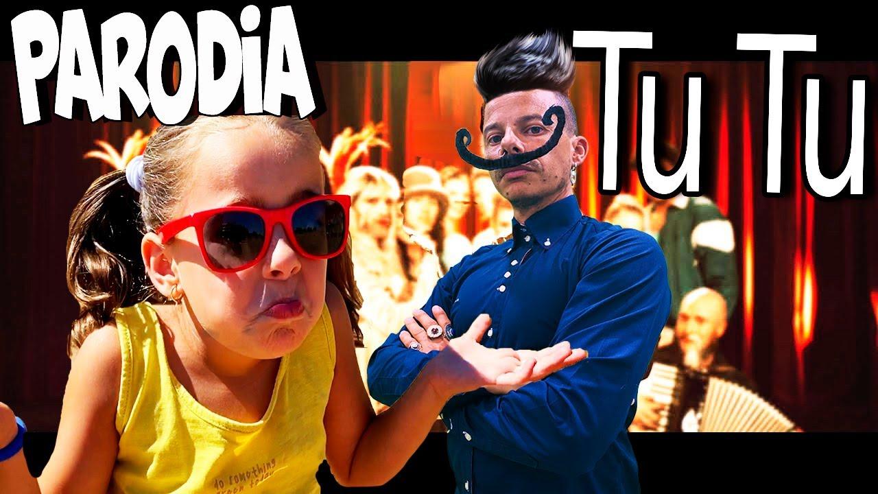 Camilo, Pedro Capó - Tutu (PARODIA) @MARIELA