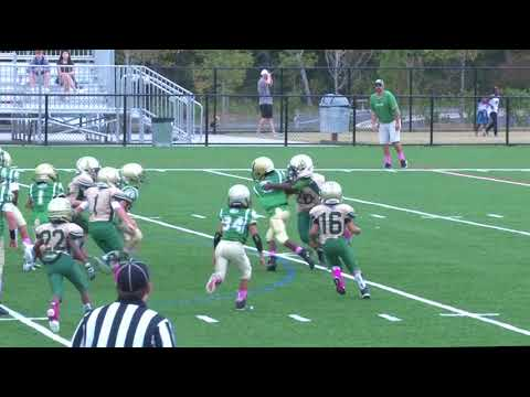 10.14.17 💥💥Grayson AS (7-0, Bryant) vs  Buford NN (Allen) - 8 Year Olds