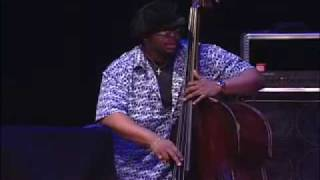 "Christian McBride Band performing ""The Wizard Of Montara"""