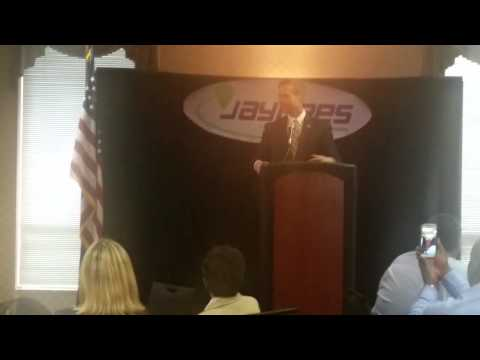 Illinois Jaycees Spring General Assembly Keynote