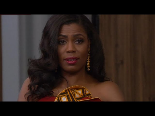 """Omarosa says """"we would be begging"""" for Trump if Pence became president #1"""