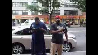 14TH ST. ISRAELITES ( BLIND AND LOST WORLD) PT1