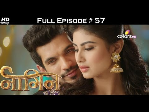 Naagin - Full Episode 57 - With English Subtitles thumbnail