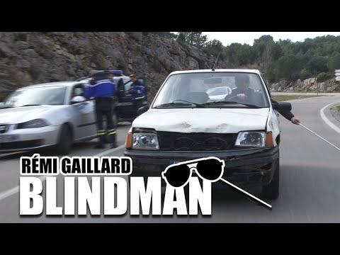 BLIND MAN PRANK (REMI GAILLARD)