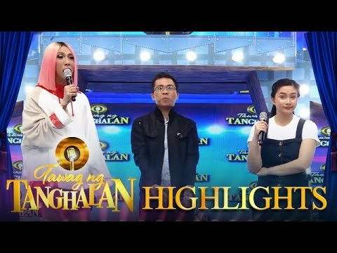 Tawag ng Tanghalan: Vice pities the situation of other mothers