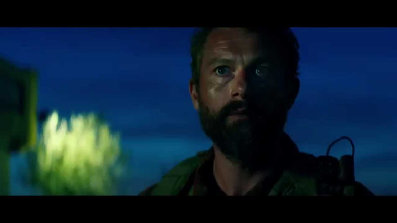 13 Hours: The Secret Soldiers Of Benghazi - Official® Trailer 2 [HD]