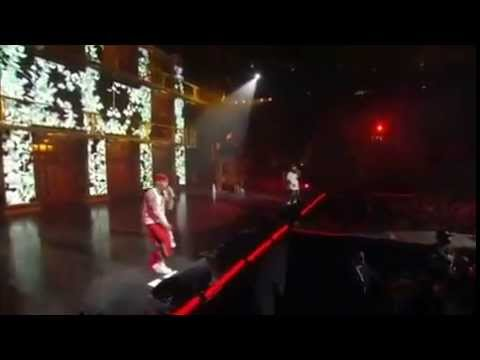 D12 Live In New York - Git up, How Come (Eminem's Anger Management Tour)