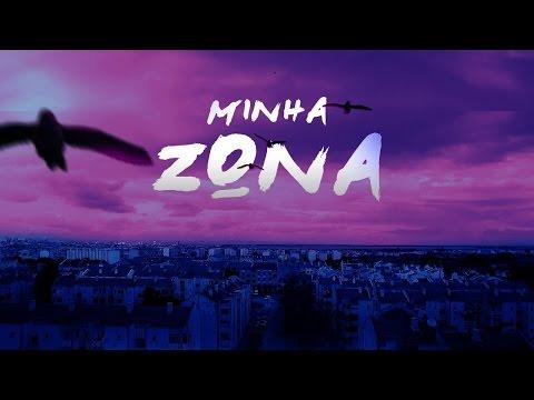 Deedz B - Minha Zona ft. Deejay Telio (Videoclip Oficial)