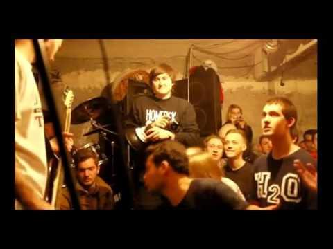 HOMESICK - Live In Kiev 2013